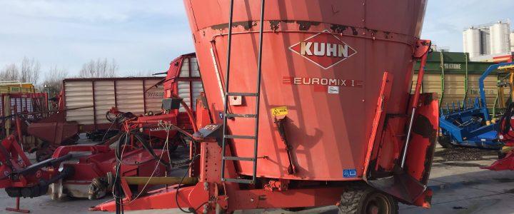 Kuhn euromix 1270