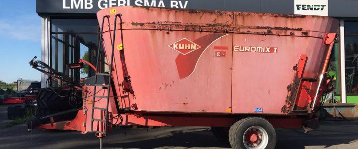 Kuhn euromix 2070
