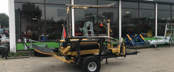 Tanco Autowrap 580 A