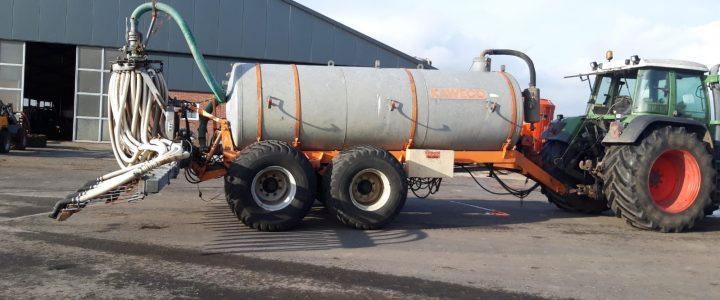 Kaweco 7000 liter