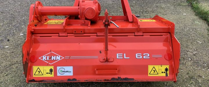 Kuhn EL 62