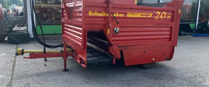 Schuitemaker 20 S
