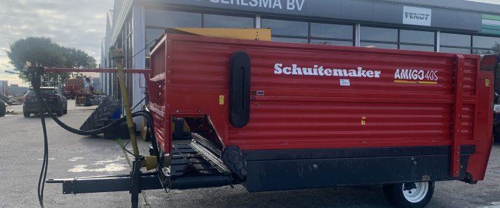 Schuitemaker 40 S